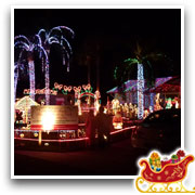 The Doyle Family's Wonderful World of Lights - Image01