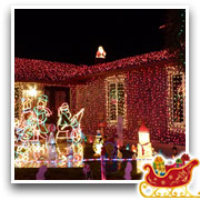 The Doyle Family's Wonderful World of Lights - Image06