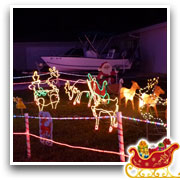 The Doyle Family's Wonderful World of Lights - Image07