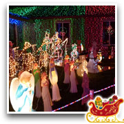 The Doyle Family's Wonderful World of Lights - Image08