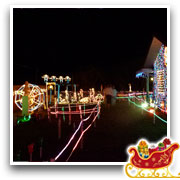 The Doyle Family's Wonderful World of Lights - Image11