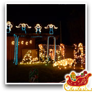 The Doyle Family's Wonderful World of Lights - Image13