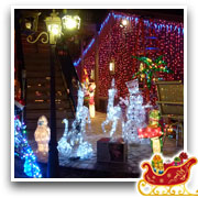 The Doyle Family's Wonderful World of Lights - Image14
