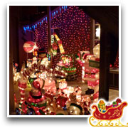 The Doyle Family's Wonderful World of Lights - Image15